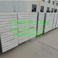 投资FS复合保温板生产线高利润项目