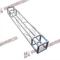 供应杭州桁架多少钱一米桁架厂家批发