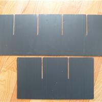 无毒中空板 无污染实心板 万通板