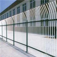 供甘肃武威围栏和张掖铁艺喷塑围栏报价
