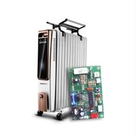 供应智能电暖器手机APP远程控制方案