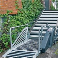 供应瑞典进口Cibes无障碍家用电梯S200