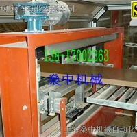 陶板砖自动切坯机,陶板砖生产设备,陶板配料