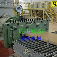 供应陶板生产线、陶土板设备、陶板切条机