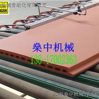 供应陶瓷板生产线、陶板设备、陶土板生产线