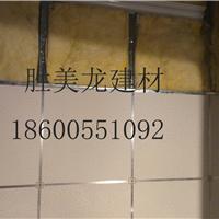 穿孔吸音复合板施工