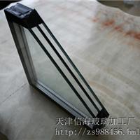 天津中空玻璃,天津中空玻璃加工厂