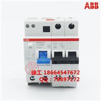 GSH202 AC-C6/0.03漏电开关