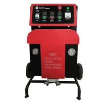 供应2016年临沂地区高压气动氨酯喷涂机