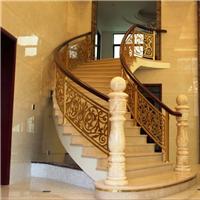 上海凯洋铜栏杆、铜扶手、铜立柱、铜楼梯