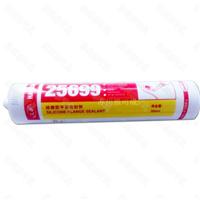 供应硅胶密封胶,汉新25699耐高密封胶