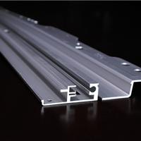 江苏大型机压设备生产大截面工业铝型材厂家