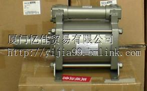 TAIYO液压缸 日本原装