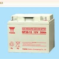 汤浅蓄电池NP65-12