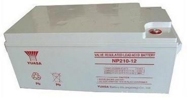 汤浅蓄电池NP100-12
