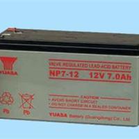 供应汤浅蓄电池NP7-12
