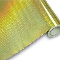供应彩色激光镀铝膜 KTV反光镭射膜