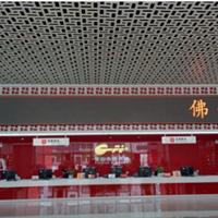 供应广州伟源LED室内双色显示屏