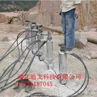 供应新型绿柱石开采设备静态开采机械