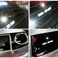 天津汽车玻璃修复工具