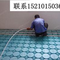 昌平专业地暖安装