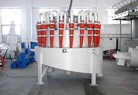 供应威海海王氧化铝用旋流器