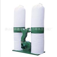亨力特生产销售双桶木工机械吸尘机