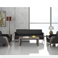 青岛办公家具沙发系列213