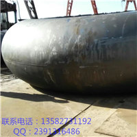 1020*14对焊弯头 大口径Q235碳钢焊接弯头