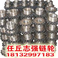 北京供应链轮_双排链轮_双排链轮价格