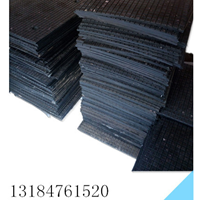 供应陶瓷橡胶复合耐磨衬板,二合一衬板