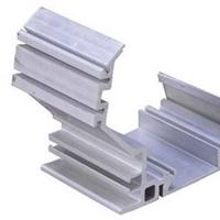 轨道交通用铝型材