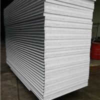 供应广州同达50x1150双边钢带彩钢夹芯瓦