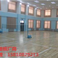 供应篮球体育运动木地板 E1级环保