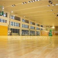 供应篮球木地板 枫木A级 环保耐磨
