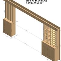南宁衣柜定制质幻12星座表达家具设计工厂