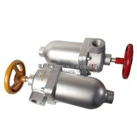 供应 聚氨酯自清洁过滤器 聚氨酯设备过滤器
