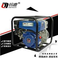 供应品牌汽油机抽水泵