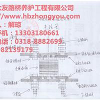 通化HDR高阻尼隔震橡胶支座网架支座