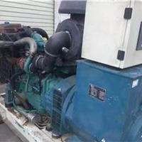 广州回收二手发电机买卖公司