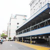 湖南机械停车位的价格多少钱,立体车库