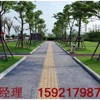 供应烟台广场透水路面/透水地坪材料
