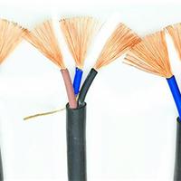 金环宇电线电缆质量正品NH-YJV 3x4mm2软线
