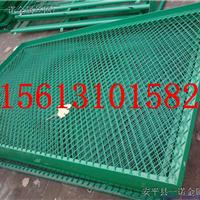 吉林6*6cm焊接菱形护栏网报价&同行最低价