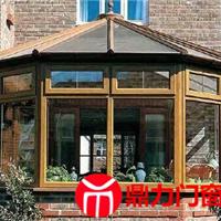 供应合肥玻璃阳光房做造型一般多少钱