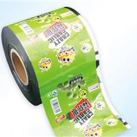 包装卷膜-食品自动包装卷膜
