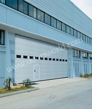厂家直销工业门 快速门  堆积门硬质快卷门