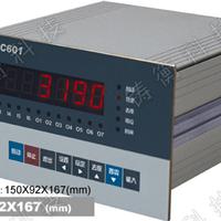 xk3190-c601称重仪表