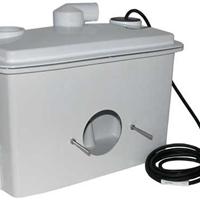 杭州美国卓勒QJU202变频污水提升器