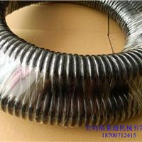 供应Φ75通电缆金属保护套管 可弯曲蛇形管